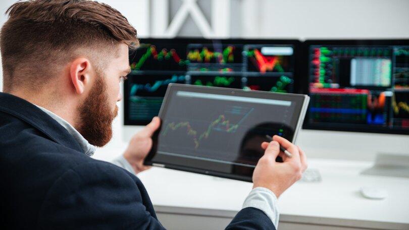 Investor Relation live streaming event
