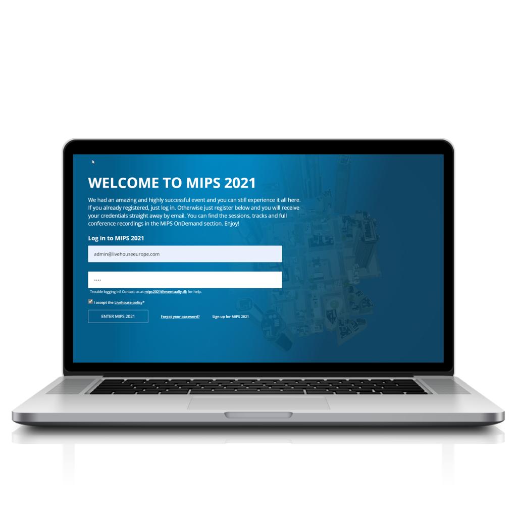 Milestone Player Registration